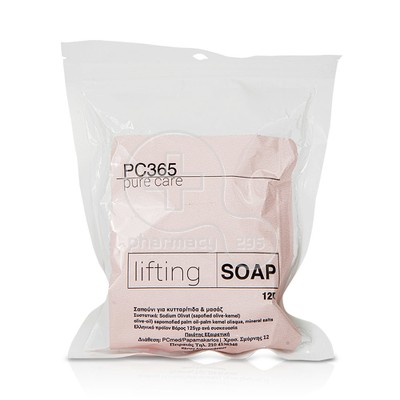 PC365 - PURE CARE Lifting Soap - 125gr