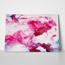 Contemporary acrylic pink art 551367277 a