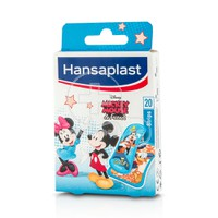 HANSAPLAST - KIDS Παιδικά Επιθέματα Disney Mickey Mouse & Friends - 20τεμ.