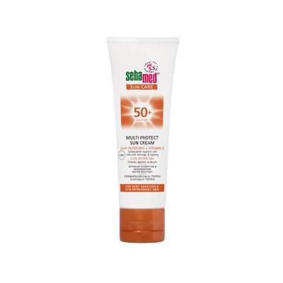 Sebamed - Sun Care Multi Protect Sun Cream SPF50+ - 75ml