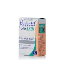 Vitabiotics PERFECTIL Plus Skin 28tabs+28caps