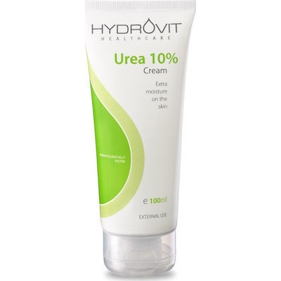 HYDROVIT UREA 10% CREAM 100ML CREAM ΤΑΡΓΚΕΤ