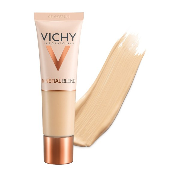 VICHY MINERAL FDT 06 DUNE 30ML