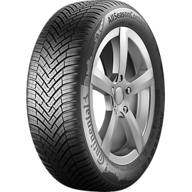 CONTINENTAL ALL SEASON CONTACT 225/55 R17 101V XL