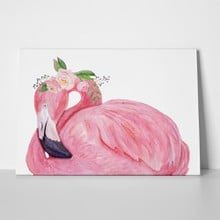 Exotic flamingo 1054511738 a