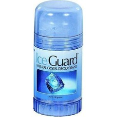 Optima Ice Guard natural crystal deodorant 120gr