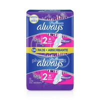 ALWAYS - PLATINUM Ultra Super Size 2 - 14τεμ.