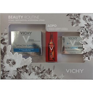 VICHY Liftactiv rich 50ml Promo set