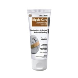 Frezyderm Nipple Care Restructuring Cream Gel 40ml