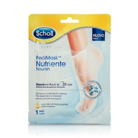 SCHOLL - NOURISH Pedi Mask - 1pair