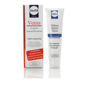 Dexsil veins 100 ml