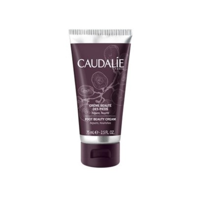 Caudalie - Foot Beauty Cream - 75ml