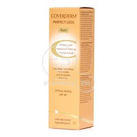 COVERDERM - PERFECT LEGS Fluid SPF40 (No59) - 75ml