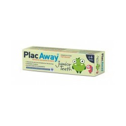 Plac Away junior Teeth 6years 50ml