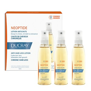 Ducray neoptide women lotion