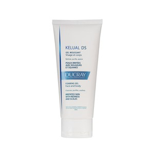 Ducray kelual ds foaming gel 200ml