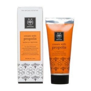 Apivita cream with propolis 50 ml