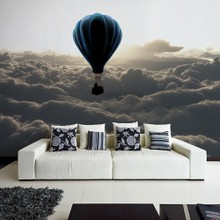 Hot air balloon a