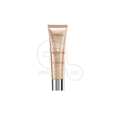 L'OREAL PARIS - TRUE MATCH Highlight 101D/W (Golden Glow) - 30ml