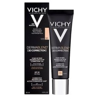 Vichy Dermablend 3D Make-Up Sand 35 SPF25, 30ml