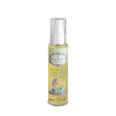 PHARMASEPT - Baby Care Tol Velvet Natural Oil - 100ml