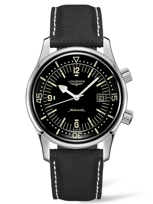 Legend Diver Watch