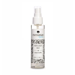 Messinian Spa Hair & Body Mist - Μαυρη Τρουφα - 100ml
