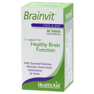 Health aid brainvit