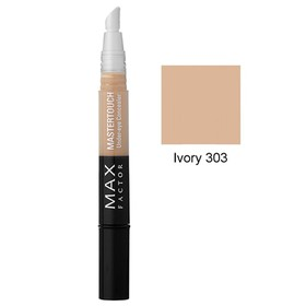 MAX FACTOR CONCEALER MASTERTOUCH 303 IVORY