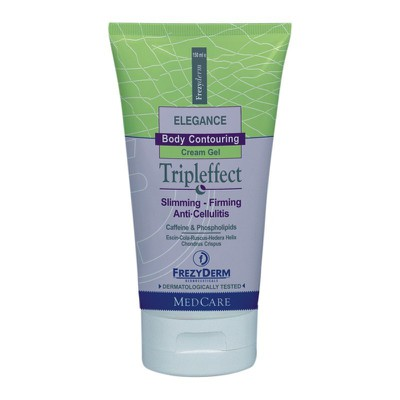 FREZYDERM - Tripleffect Cream Gel - 150ml