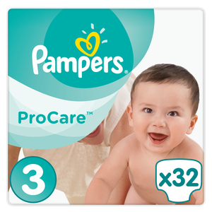 Pampers procare s3 4x32 81634162 8001090434975 power image