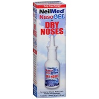 NASOGEL DRIP FREE SPRAY 30ML