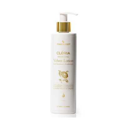 CLERIA - Hydrating Velvet Lotion - 300ml