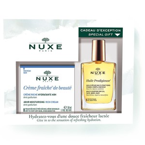 Nuxe   cr me fra che moisturizing rich cream