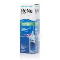 Renu MultiPlus Multi-Purpose Solution 360ml