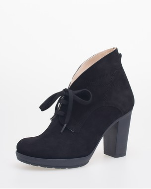 ANKLE BOOT - ANASTAZI BOURNAZOS