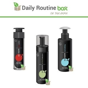 Special box daily routine box akmh frezyderm