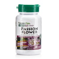 NATURE'S PLUS - HERBAL ACTIVES Passion Flower 250mg - 60caps