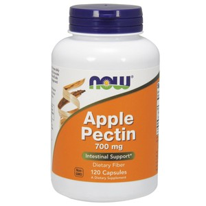 Now foods apple pectine 120caps
