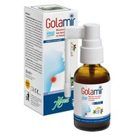 ABOCA GOLAMIR 2ACT SPRAY 30ML