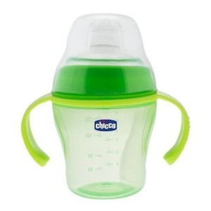Chicco soft cup 200ml