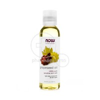 NOW - SOLUTIONS Grapeseed Oil - 118ml