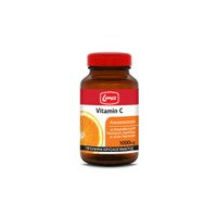 LANES VITAMIN C 1000MG 60CHEW. TABL (ORANGE)