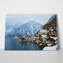 Village hallstatt