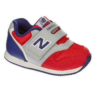 Boys Velcro Trainers