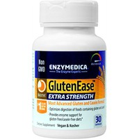 ENZYMEDICA GLUTEN EASE EXTRA STRENGHT 30CAPS