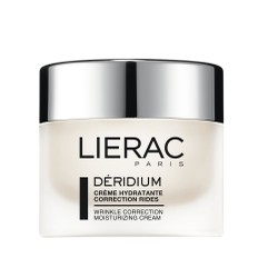 LIERAC DERIDIUM ANTI-AGING CREAM NORMAL TO COMBINATION SKIN 50ml 1+1 FREE