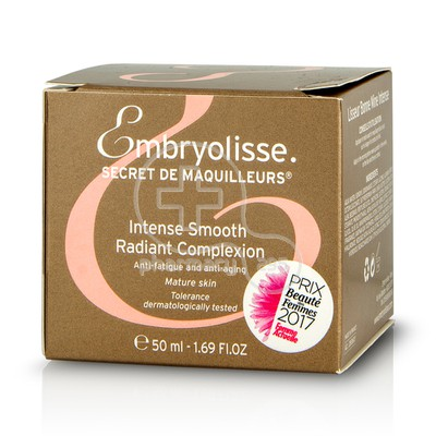 EMBRYOLISSE - Intense Smooth Radiant Complexion - 50ml