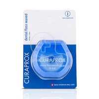 CURAPROX - Dental Floss Waxed DF834 - 50m