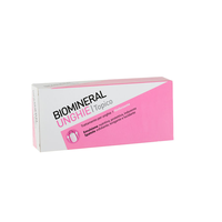 BIOMINERAL UNGHIE TOPICO EMULSION 20ML